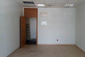 Reforma oficina