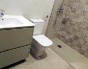 reforma baño sevilla