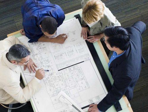 reformas sevilla obras proyecto