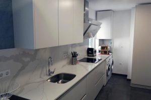 reforma cocina sevilla