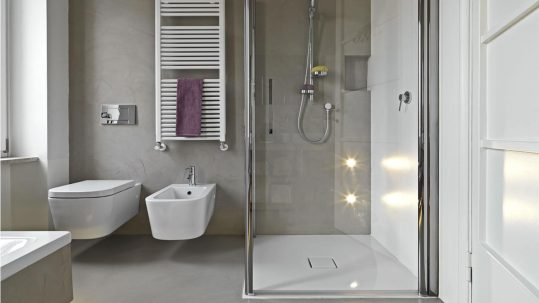 reforma baño tendencia