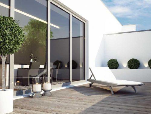 reformas sevilla terraza